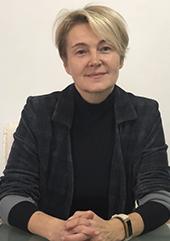 Елена Воронова