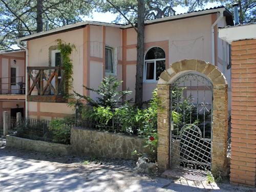Снять квартиру в Ялте - Купить дом в Ялте, Спальный район, пгт Долоссы