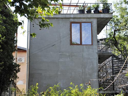 Снять квартиру в Ялте - Купить дом в Ялте, Центр, ул. Заречная