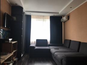 Снять квартиру в Ялте - 3 к квартиру в Ялте, Спальный район, ул. Блюхера