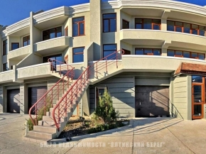 Снять квартиру в Ялте - Купить таунхаус в Ялте, спальный район, Дарсан