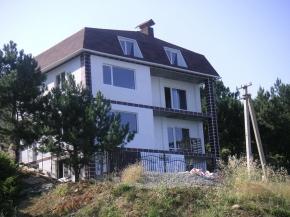 Снять квартиру в Ялте - Купить  дом в Ялте. поселок Патриот